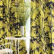 Vorhang oder Faltrollo?